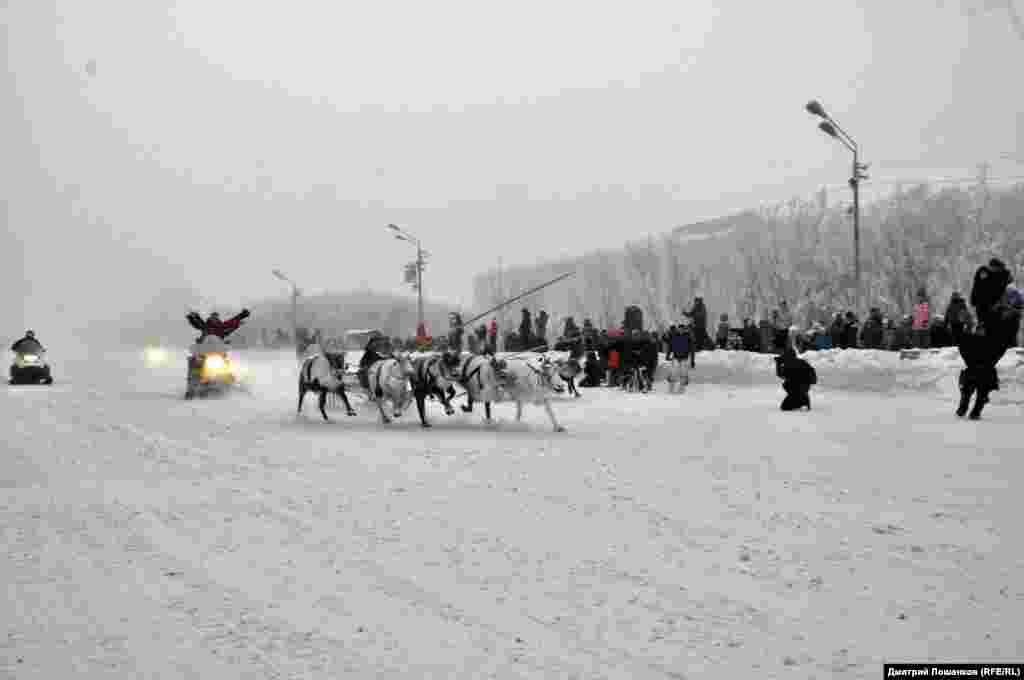 В прошлом году праздник вошел в Топ-200 лучших мероприятий Национального календаря событий России.