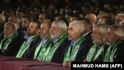Rukovodstvo Hamasa