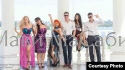 Tajik models