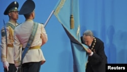 16-декабря отмечается День независимости Казахстана.