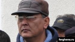 Аҳмат Бакиев