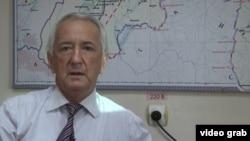 Нозирджон Ёдгори