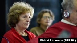 Krinka Vidaković, foto: Midhat Poturović