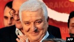 Duško Marković, srnogorski mandatar