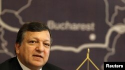 European Commission President Jose Manuel Barroso (file photo)