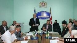 Consiliul Suprem din Abhazia