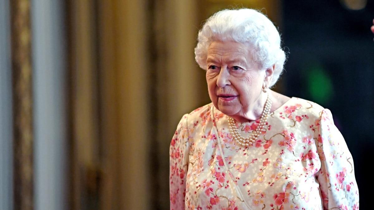 Королеве Великобритании исполнилось 94 года