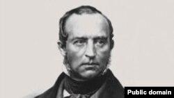 Князь Владимир Федорович Одоевский (1803—1869)