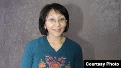 Риза Исаева, Азаттықтың блог байқауына қатысушы