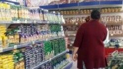 Türkmenistanda azyk önümleriniň bahasy ýokarlanýar, azyk kartoçkalary we subsidirlenen bahalar puja çykýar