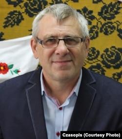 Юрка Хмялеўскі