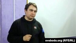 Ігар Казьмярчак