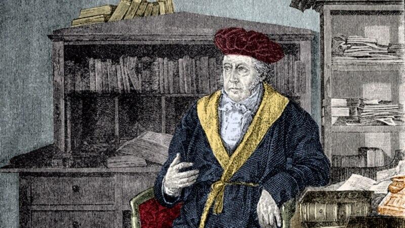سکولاریسم از دیدگاه فلسفه هگل (۱)
