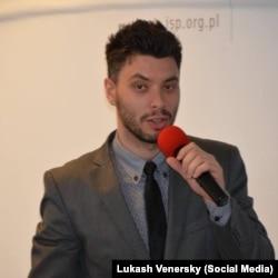 Лукаш Венерський