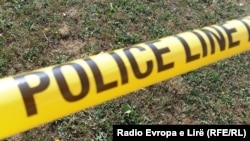 Kosovo - Police line generic