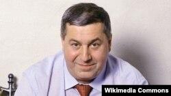 Михаил Гуцериев, известный ингушский бизнесмен и меценат