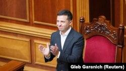 На думку президента України 450 депутатів для Верховної Ради – забагато