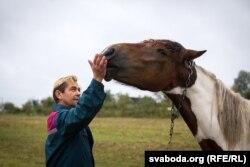 Спарта — пародзісты гановэрскі конь