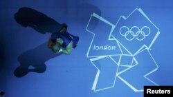 Pamje nga Lojërat Olimpike 2012