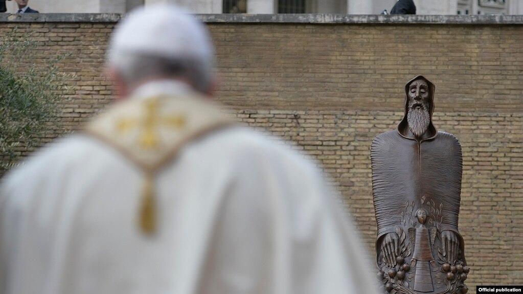 Сексуальные преступления священнослужителей