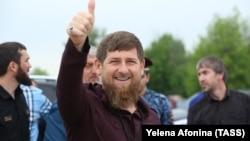 Шешенстан басшысы Рамзан Қадыров