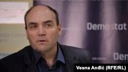 Panović: Kosovski mit je sada zamenjen otporom NATO-u
