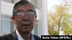 Жайшылык Торебайулы, экономист компании «Мангистаугеология».