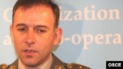 Vojni vrh da se odupre upotrebi vojske u političke svrhe: Zdravko Ponoš