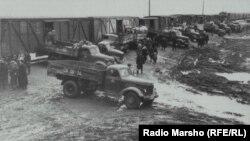 Вайнах арабохуш, 1944-чу шеран Чиллан-беттан 23-гIа де, суртдаккхархо вевзаш вац