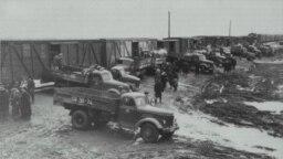 Депортация чеченцев и ингушей, 1944 год