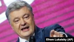 Russians loved making fun of Ukrainian President Petro Poroshenko since his election in 2014 and reveled in his defeat to Volodymyr Zelenskiy.