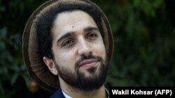 """Ахмад Массуд. """"Талибанга"""" каршы кыймылдын башчысы."""