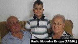 Ирфан и Марионка Уштеленца се во брак повеќе од 50 години. Тој е Албанец, а таа Македонка.