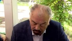 Тұңғышбай Жаманқұлов «президентке өкпелі» екенін айтты
