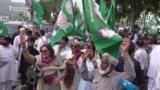 Pakistan High Court Demands Probe But Keeps Sharif In Office