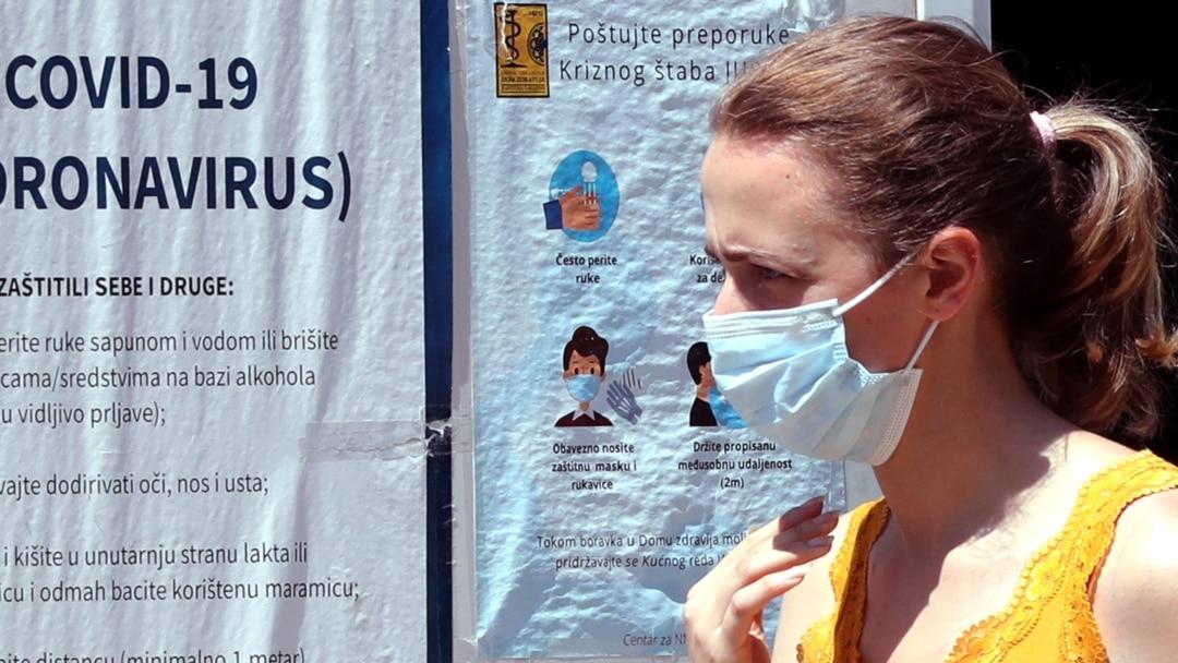 U ENTITETU RS 94 NOVA SLUČAJA! U Kantonu Sarajevo 32 novozaražene osobe, 87 pacijenata se oporavilo