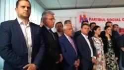 Viorica Dăncilă vorbește despre ce urmează în PSD