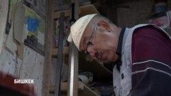 Из чего в Кыргызстане делают национальный инструмент комуз