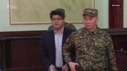 Бишимбаев заявил, что ему «стыдно и больно»