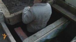 Sapte metri sub pamint