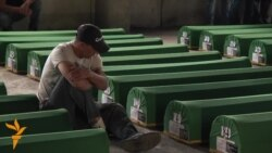 Three Generations To Be Laid To Rest In Srebrenica