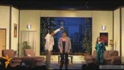 Թատրոնն ու երիտասարդ դերասանը