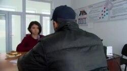 Сафар: Дар зиндон гирифтори вируси HIV шудам