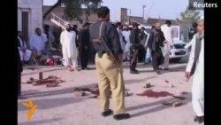 Gunmen Attack Politician's Convoy In Quetta, Killing Nine