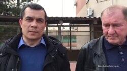 В суде начнется рассмотрение дела Умерова по существу через месяц ‒ Курбединов (видео)