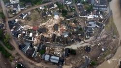 Na stotine nestalih u poplavama u Nemačkoj