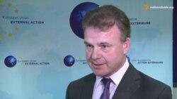 Якщо в України буде віце-прем'єр з євроінтеграції, він повинен мати владу – керівник цивільних операцій ЄС