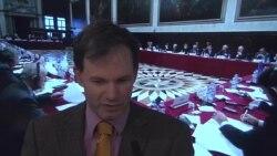 Comisia de la Veneţia despre finanţarea partidelor în Moldova