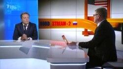 Санкції США обурили Росію. Чи буде зупинено «Північний потік-2»?