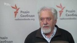 Лікар-психіатр Семен Глузман